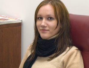 Nadya Drozhzhyna