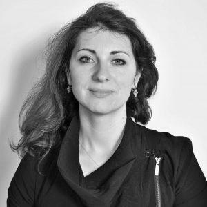 Tetiana Karpiuk