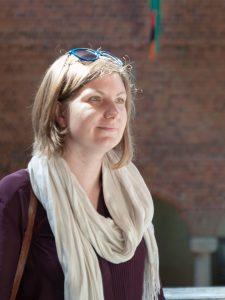 Mariana Kuzemska
