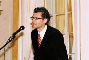 Dr. Markian Prokopovych