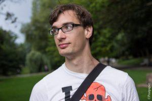 Андрій Шуляр