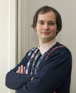 Ivan Nyshpor