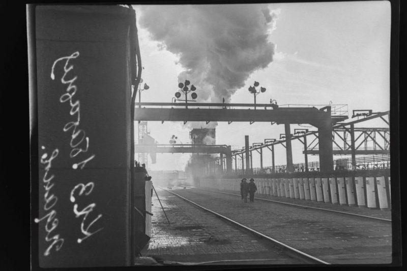Безкоштовне оцифрування фото та відео про життя промислових міст