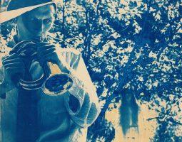 Синій віраж Французова