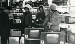 The Power of Village Television: How Media Shaped Modern Ukrainians
