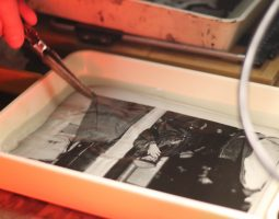 A Workshop on Printing Black-and-White Photographs