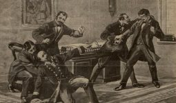 Assassination of the Governor of Galicia