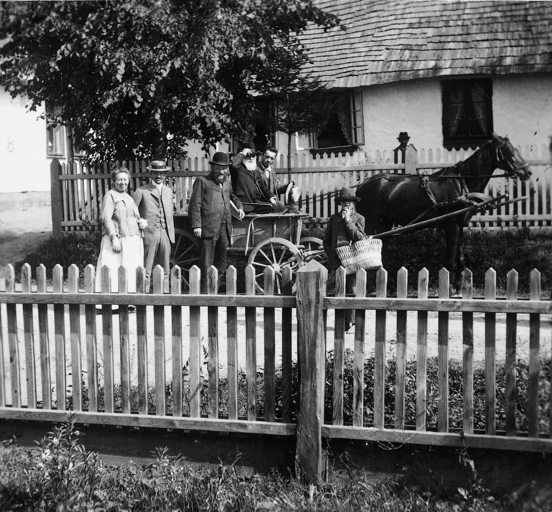Jewish Industrial Elites of Drohobych and Boryslav
