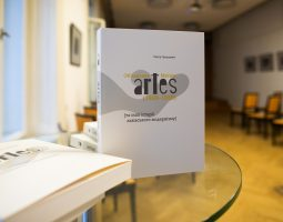 artes at the Book Forum 2021