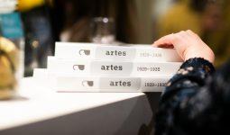 Об'єднання Митців artes