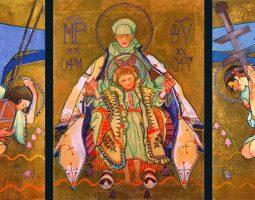 Hutsuls in the Polish Painting