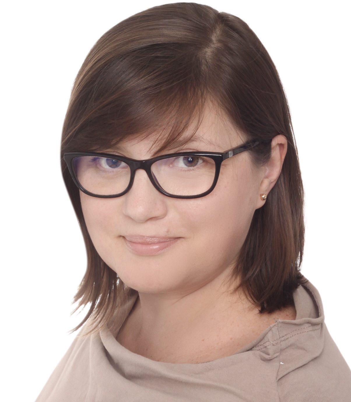 Вікторія Куделя-Свйонтек