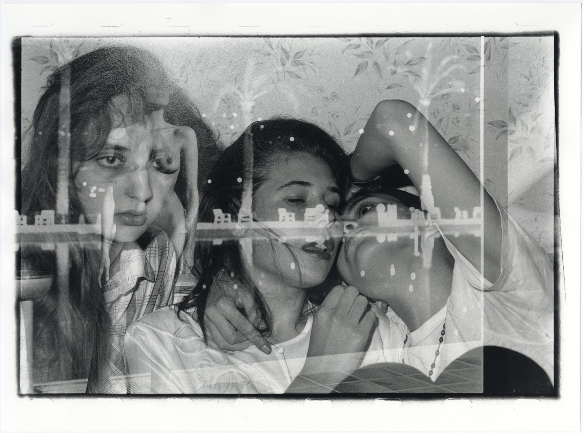 Bohdan Shumylovych. Photographic experimentation in Soviet Ukraine