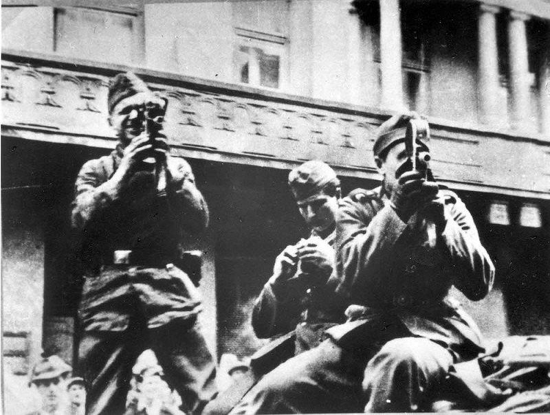 Андрій Усач про Львівський погром 1941 року