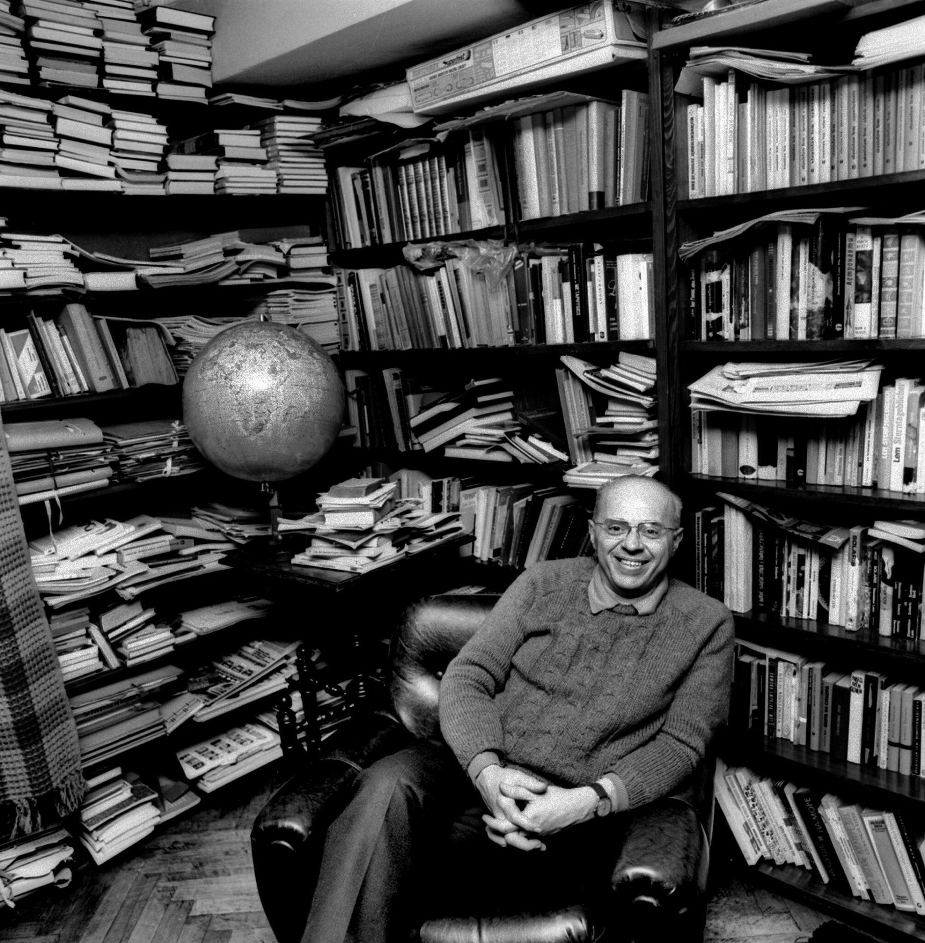 Станіслав Лем — філософ XXI століття
