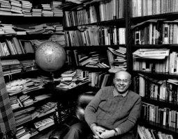 Stanislav Lem — A Philosopher of the XXI century
