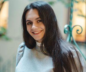 Ярина Панів