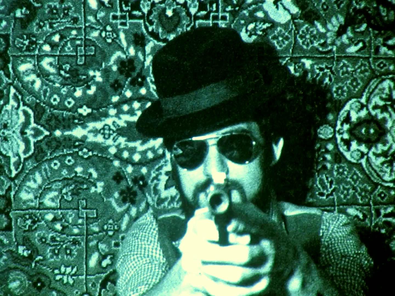 Amateur Filmmakers Against the CIA. Film Screening