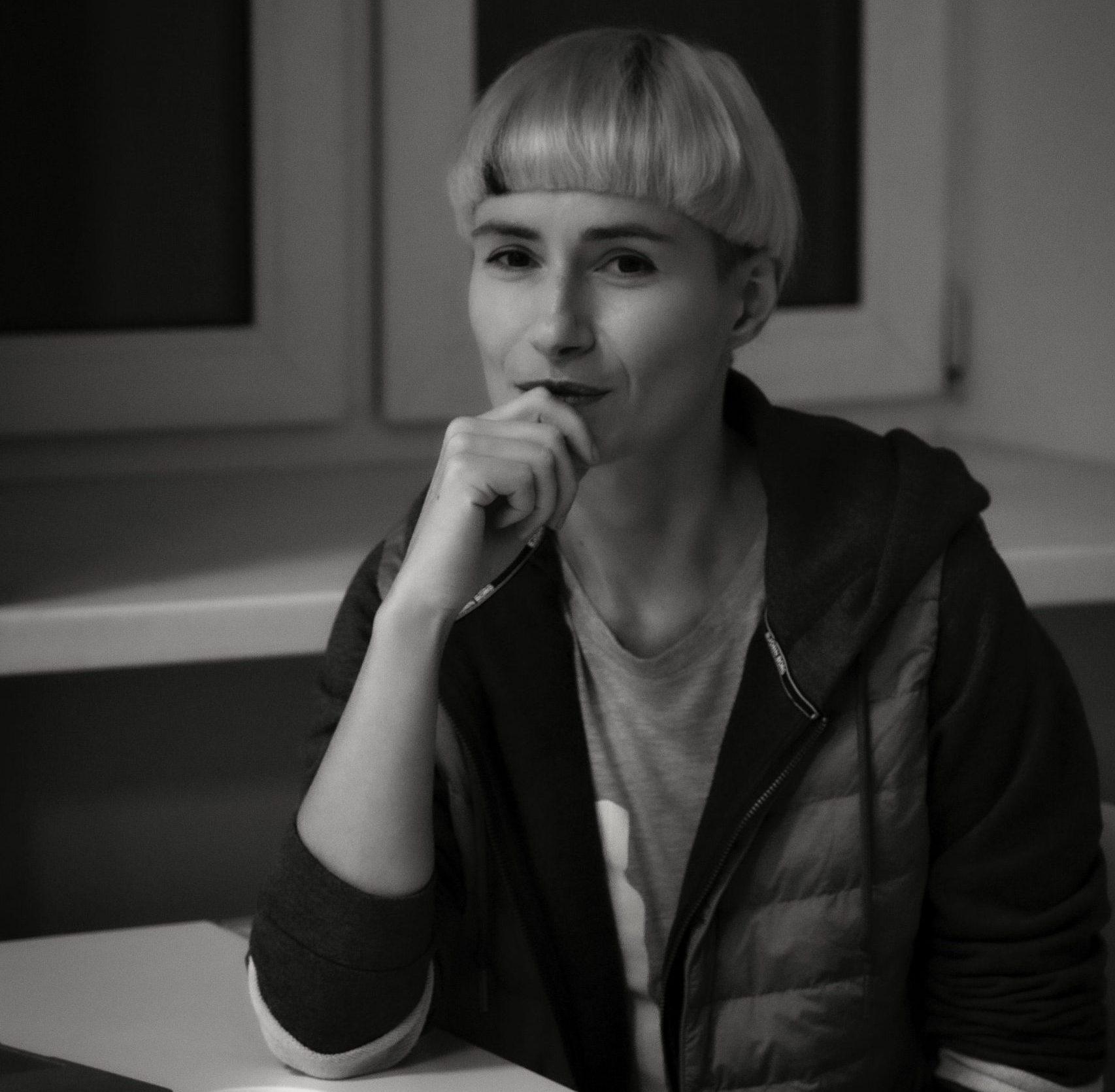 Марія Стоянова